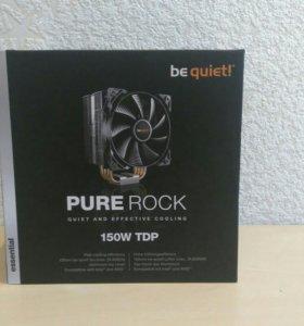 Кулер для процессора Be quiet! Pure Rock