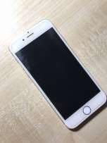 Айфон 6 на 64 гигабайта золотой