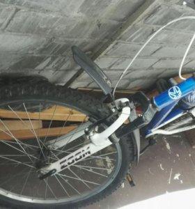 Продам велосипед FORWARD