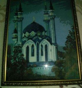 Мечет в Казани