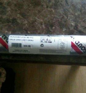 Продам полеуритановый клей гирметик