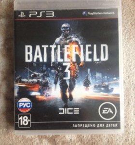 Battlefield 3 на PS3