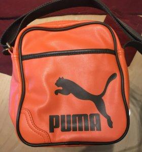 Сумка мужская Puma