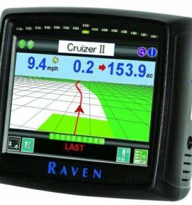 Система параллельного вождения Raven Cruizer II