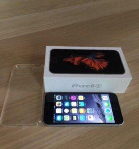 Оригинальный Apple iPhone 6s 16gb