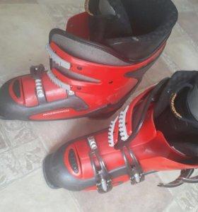 Rossignol Горнолыжные ботинки 🎿⛷