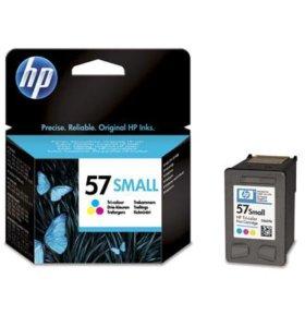 Картридж HP 57 C6657GE