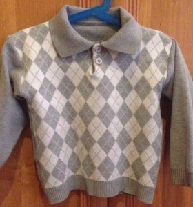Кофта/свитер  на мальчика