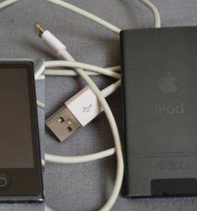 Apple iPod Nano 16Gb MD481QB