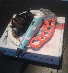 3D ручка срочно