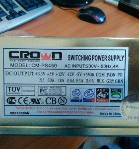 Блок питания CM-PS450