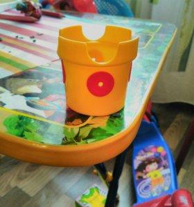 Чашечка для игр