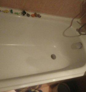 Чистка ванн