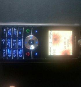 Телефон Motorola W 218
