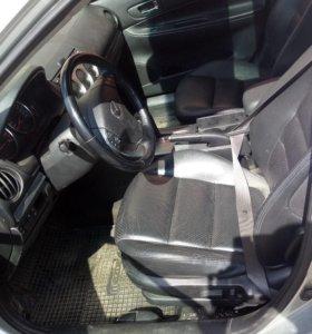 Mazda 6. 2004г. 2.0л. Автомат