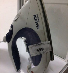 Утюг MARTA MT-1131