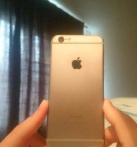 IPhone6 16 гб