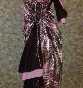 Продам Вечернее платье б/у