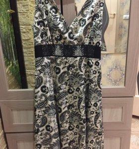 Красивое платье!!!!