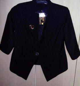 Пиджак новый!!!