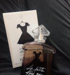парфюмированная вода la petite robe noire
