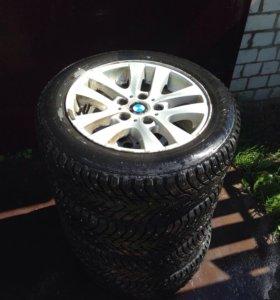 Колёса от BMW 3 серии