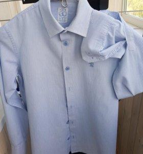 Рубашка как новая