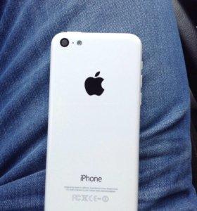 iPhone 5c Lte