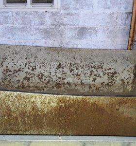 Продам бадью для бетона