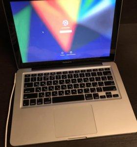 MacBook Pro 13 2012г