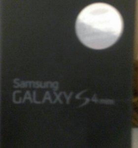 Аккумулятор для смартфон  Samsung Galaxy S4mini