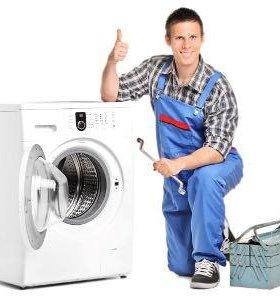 Ремонт стиральных и посудомоечных машин ! На дому
