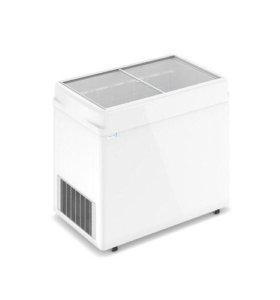 Морозильная ларь frostor 300 литров