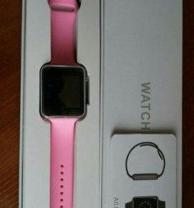 Умные часы Smart Watch G10