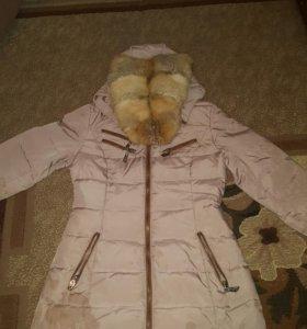 Куртка- зима