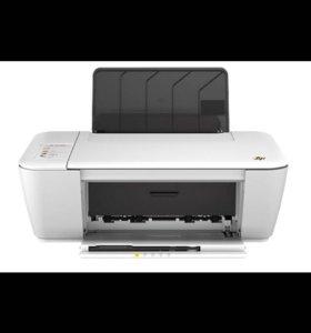 Принтер Deskjet 1515 ink Advantage