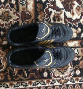 Бутсы sprinter 38 размер