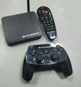 Игровая приставка GS Gamekit (новая).