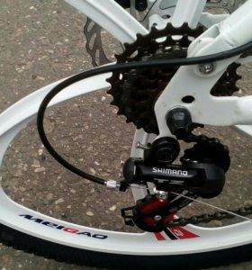 Ремонт литых дисков велосипеда