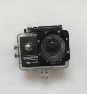 Камера DOMINANT SO6