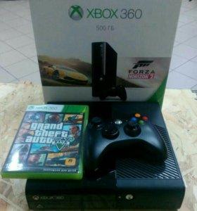 Microsoft Xbox 360 500 ГБ