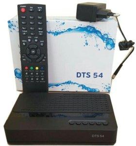 Ресивер для Триколор ТВ FULL HD DTS - 54