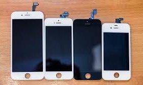 Дисплей iPhone 5/5c/5s/se/6/6+/6s/6s+/7/7+ Замена
