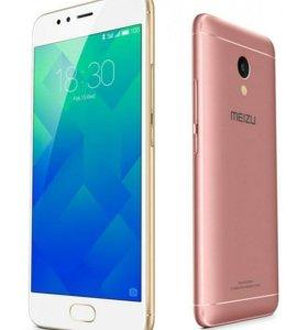 Телефоны Xiaomi и meizu