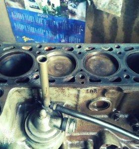 Мотор на ваз 1,5
