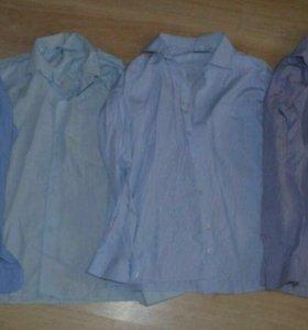 Рубашки 152-158