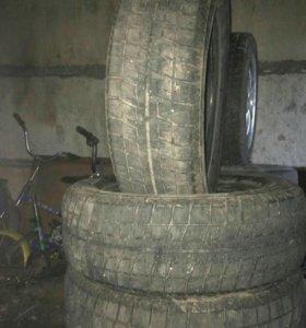 диски +шины