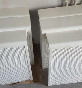 Накладки на радиаторы