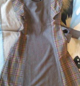"""Школьная форма ,,Перемена"""",блузка в подарок"""