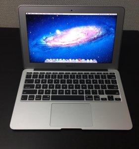 Macbook Air с SSD 256 Gb